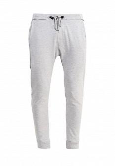 Мужские серые брюки спорт Alcott