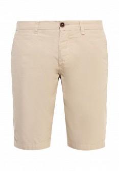 Мужские бежевые шорты Alcott