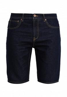 Мужские джинсовые шорты Alcott