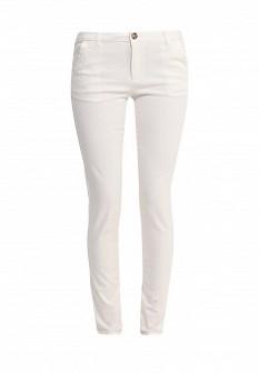 Женские белые брюки Alcott