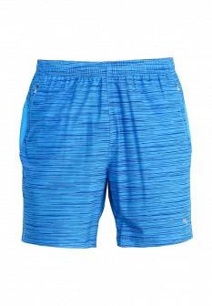Мужские голубые шорты ANTA