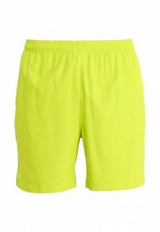Мужские желтые шорты ANTA