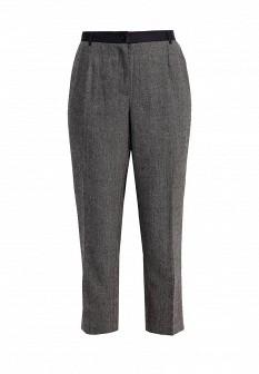 Женские серые брюки Apart