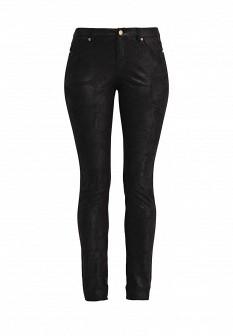 Женские черные брюки Apart