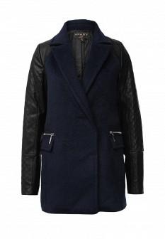 Женское осеннее пальто Apart