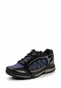 Мужские синие кроссовки Ascot
