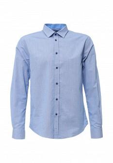 Мужская голубая рубашка Baon