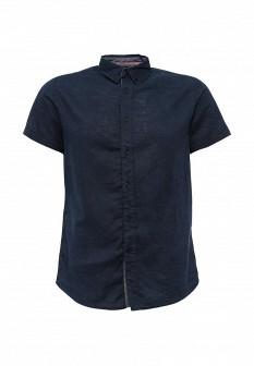 Мужская синяя рубашка Baon