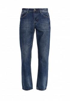 Мужские синие джинсы Baon