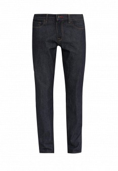 Мужские серые осенние джинсы
