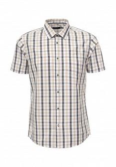 Мужская бежевая рубашка Baon