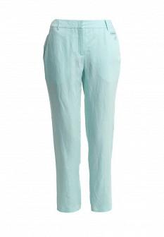 Женские зеленые брюки Baon