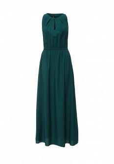 Зеленое платье Baon