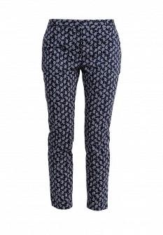 Женские синие брюки Baon