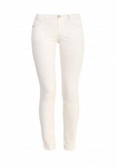Женские белые джинсы Baon