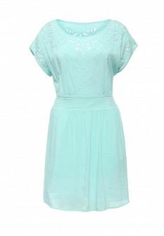 Голубое платье Baon