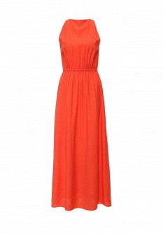 Красное платье Baon