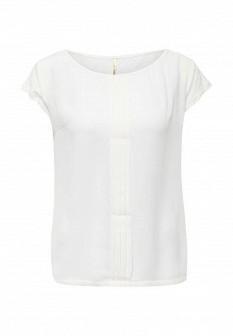 Белая блузка Baon