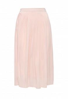 Розовая юбка Baon