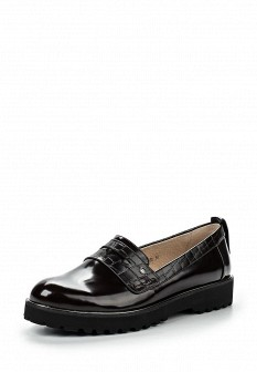 Женские туфли лоферы Betsy