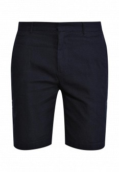 Мужские синие шорты Bellfield