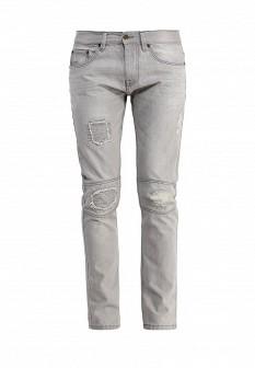 Мужские серые джинсы Bellfield