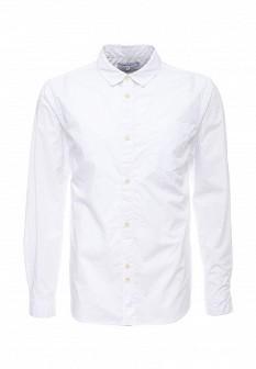 Мужская белая рубашка Bellfield