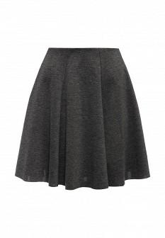 Серая юбка Befree