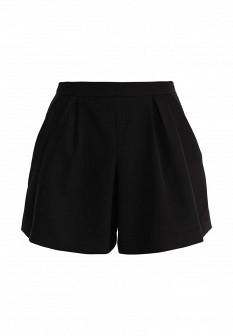 Женские черные шорты Befree