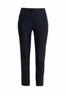 Женские синие брюки Befree