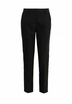 Женские черные брюки Befree