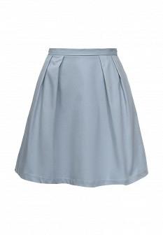 Голубая юбка Befree