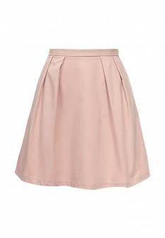 Розовая юбка Befree