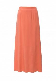 Коралловая юбка Betty Barclay