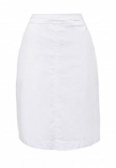 Белая юбка Betty Barclay