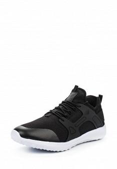 Мужские черные немецкие кроссовки
