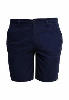 Мужские синие шорты Bench