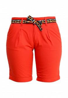 Женские красные шорты BILLABONG