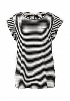 Женская осенняя футболка BILLABONG