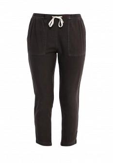 Женские коричневые брюки BILLABONG