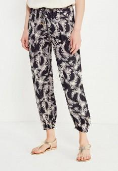 Женские черные брюки BILLABONG
