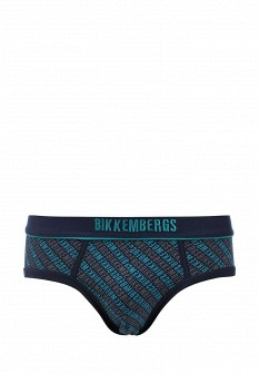 Мужские осенние трусы Bikkembergs