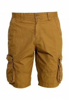 Мужские коричневые шорты Blend
