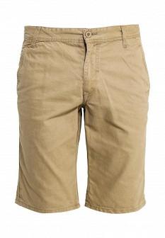Мужские бежевые шорты Blend