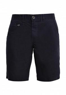 Мужские синие шорты Blend