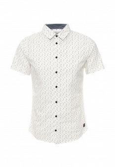 Мужская белая рубашка Blend