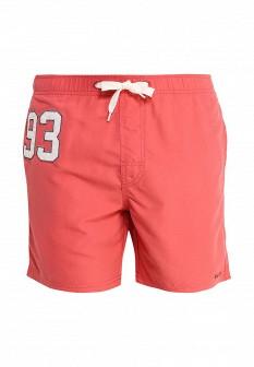Мужские розовые шорты Blend