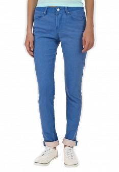 Женские синие джинсы Blend