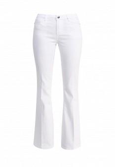 Женские белые джинсы Broadway