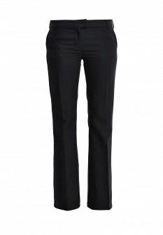 Женские синие осенние брюки Broadway